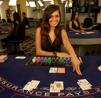 casino cruise jobs