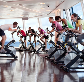 Cruise Ship Jobs Sport And Fitness Jobs