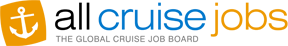 All Cruise Jobs logo