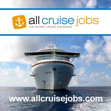 casino cruise jobs uk