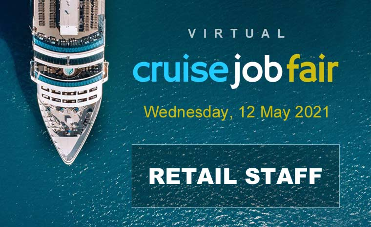 Virtual Cruise Job Fair
