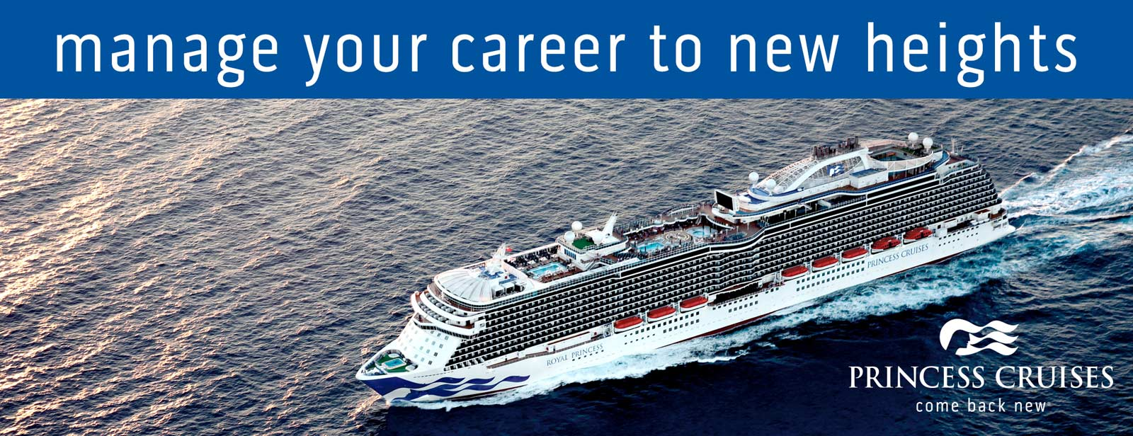 Photography Jobs Staff Photographer Princess Cruises