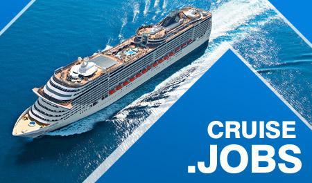 Cruise Jobs Guide