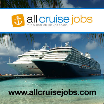 Cruise Ship Jobs - Current Vacancies