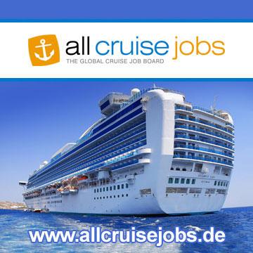 casino jobs auf kreuzfahrtschiffen
