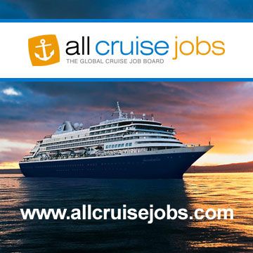 Photography jobs on cruise ships salary