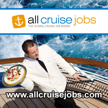 Cruise Ship Jobs - Deck Jobs